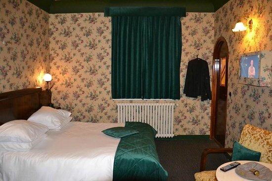Hotel Le Berger : Room no. 105