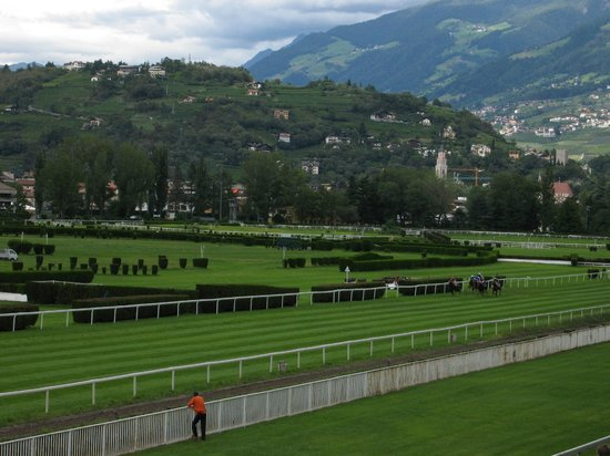 Merano Racecourse
