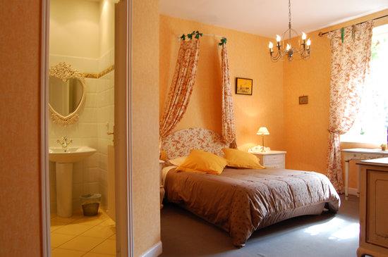 Villa Prémayac : Chambre Céres