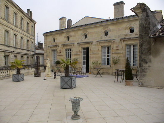 Photo of Villa Prémayac Blaye