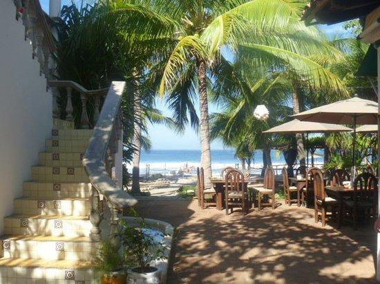 Hacienda Eden: Eden Beach Hacienda