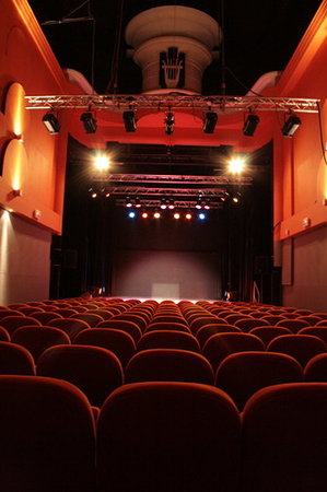 Theatre A L'Affiche