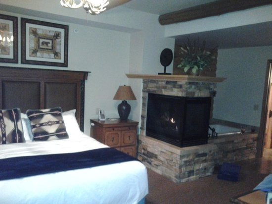 Perfect View Of The Ozarks Picture Of Lodges At Timber Ridge Branson Branson Tripadvisor
