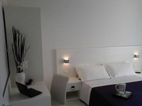 Minisuite B&b/appartments: camera suite