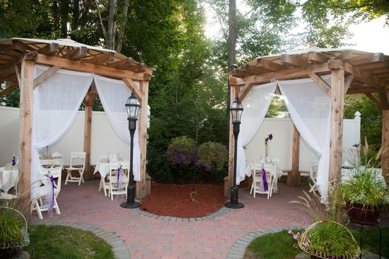 Inn Victoria: Family Events