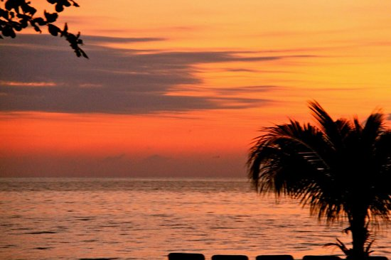 Beaches Negril Resort & Spa: Another sunset picture