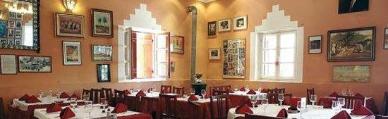 Restaurant Chez Dimitri : Chez Dimitri