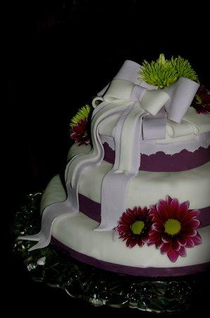 Inn Victoria: Cakes