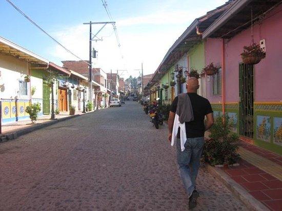 Vesuvio Hotel: Costa Rica