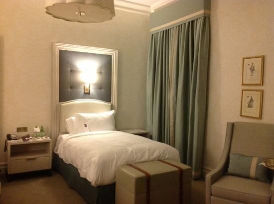 Hotel Bristol, a Luxury Collection Hotel, Warsaw : Bedroom