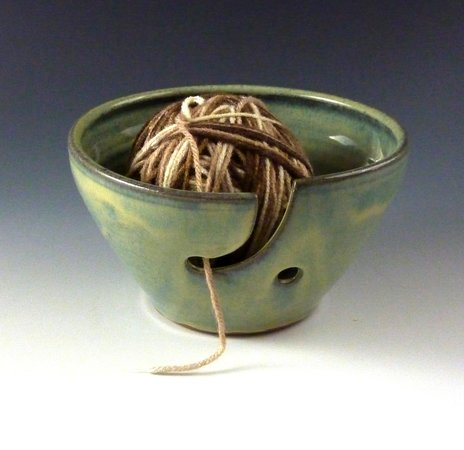 Slick Rock Country Emporium: Yarn Bowl