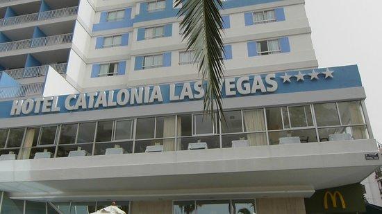 Hotel view photo de catalonia las vegas puerto de la cruz tripadvisor - Hotel catalonia las vegas puerto de la cruz ...
