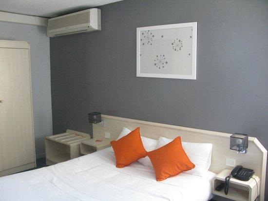 inter hotel lyon nord massieux france voir les tarifs 67 avis et 42 photos. Black Bedroom Furniture Sets. Home Design Ideas