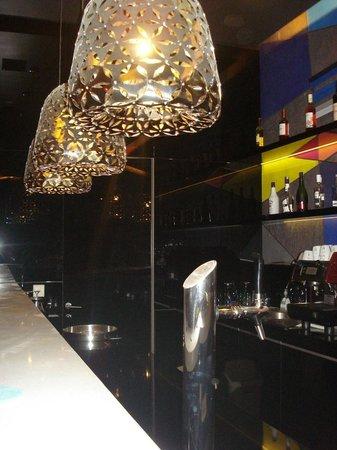 Casati Budapest Hotel: Il Bar
