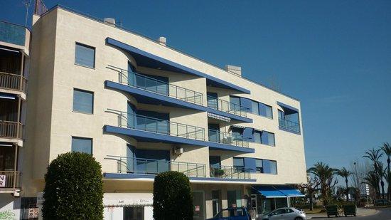 Apartamentos DOS BAHIAS (centricos)