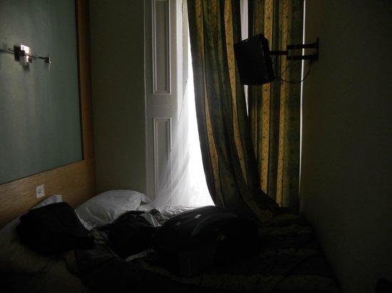 Westbury Hotel Kensington: camera 2