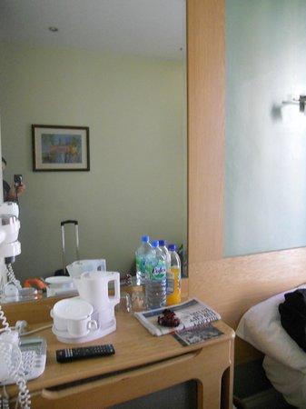 Westbury Hotel Kensington: camera