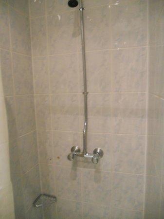 Westbury Hotel Kensington: bagno 2