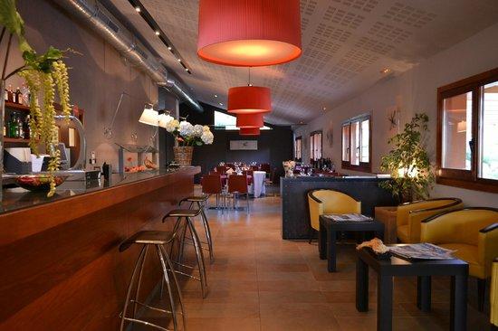 Restaurant Mas Ses Vinyes