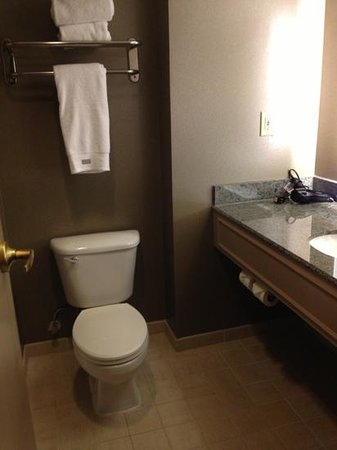 萨凡纳港威斯汀高尔夫Spa度假酒店照片