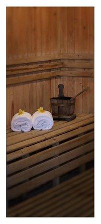 Casa Grande Suites: Sauna Seco