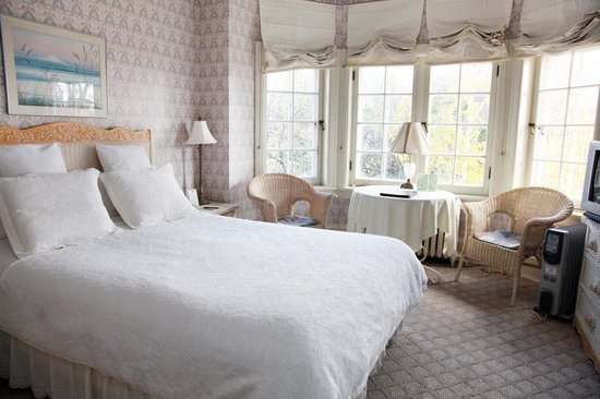 Perth Manor Boutique Hotel: Victoria Suite