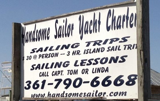 Handsome Sailor Yacht Club