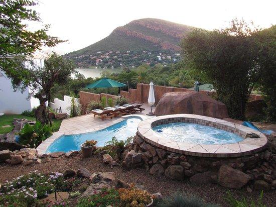 El shadai guesthouse bewertungen fotos preisvergleich for Swimming pool preisvergleich