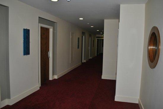 발리로에 하이츠 호텔 사진