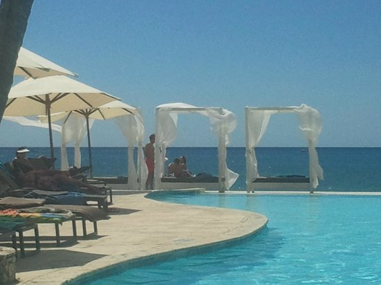Viva Wyndham Dominicus Beach - An All-Inclusive Resort: piscina