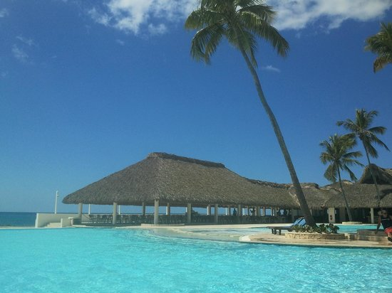 Viva Wyndham Dominicus Beach - An All-Inclusive Resort: .