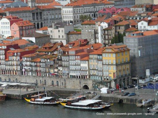 Pestana Vintage Porto: Pestana Porto Hotel I
