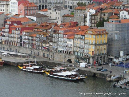 Pestana Porto Hotel II