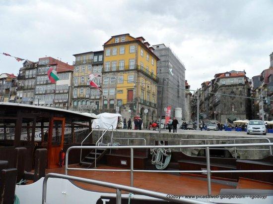 Pestana Vintage Porto: Pestana Porto Hotel III