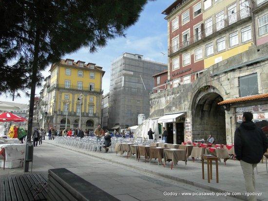Pestana Vintage Porto: Pestana Porto Hotel IV