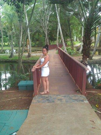 Grand Paradise Samana: En area de masajes