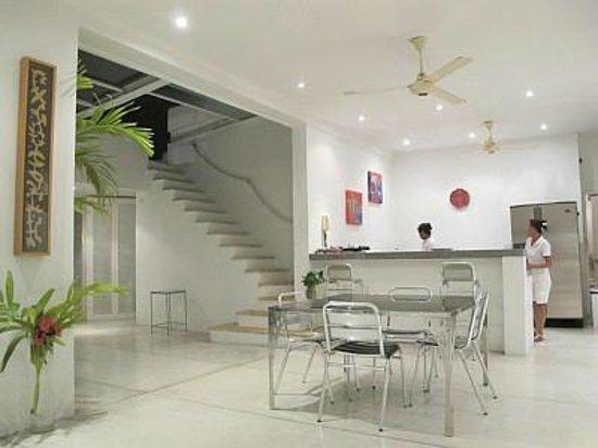 Paisasky: Lo staff sempre attento a qualunque richiesta, penthouse Cartagena