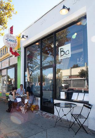 Ba Restaurant