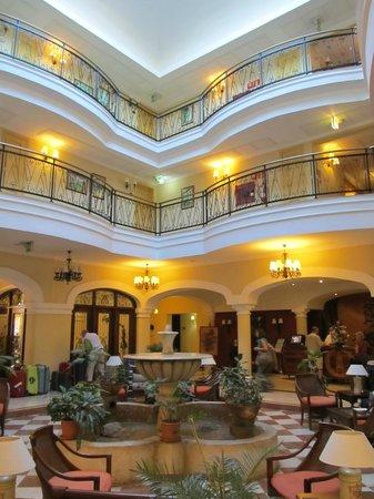 Iberostar Grand Hotel Trinidad: le hall