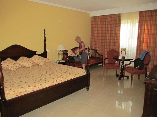 Iberostar Grand Hotel Trinidad: la chambre