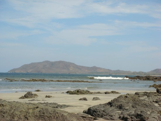 The Breeze: Panarama of Tamarindo