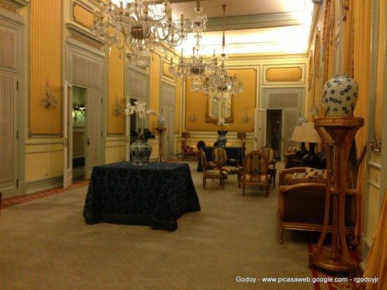 Hotel Avenida Palace - Lisboa - Portugal II