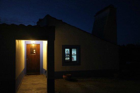 Monte do Serrado de Baixo: Quiet nights