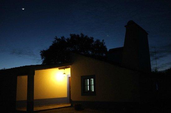Monte do Serrado de Baixo : the house
