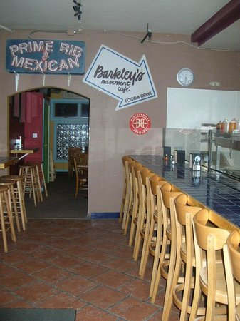 Peppino's Pizza & Subs : Watch the magic from here!