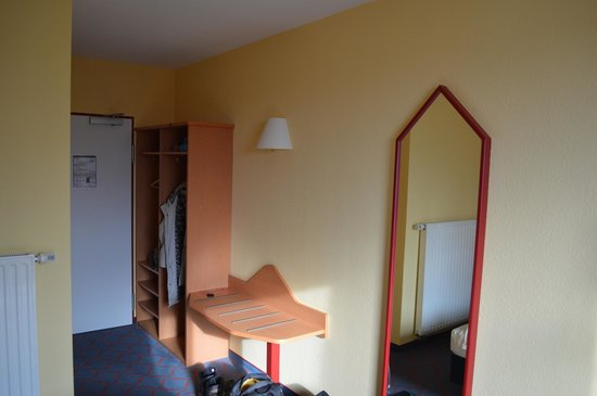 Hotel Montana Senden : Zimmer