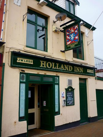 Holland Inn