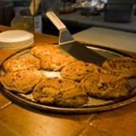 Up 4 Pizza: Best on-mountain cookies