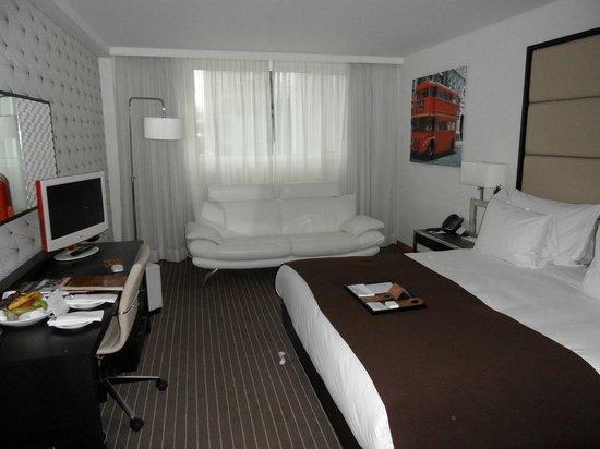 佩斯塔納切爾西橋酒店&SPA照片