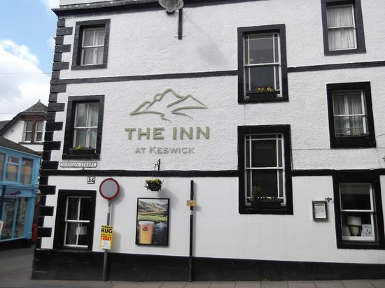 The Royal Oak at Keswick: Hotel